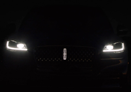 LINCOLN AVIATOR DC